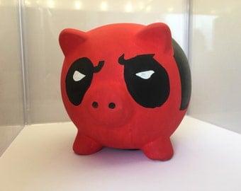 Deadpool bank