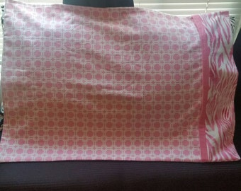 Luxuriously Soft Flannel Pillowcase