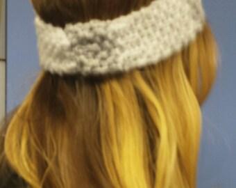 Cozy Knit Headband