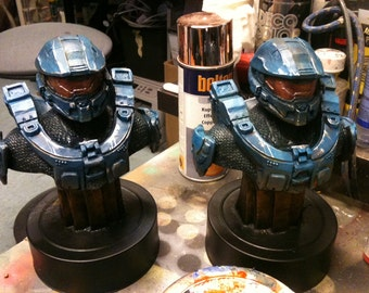 HALO - Master Chief BUST