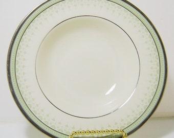 Rim Soup Bowl Portland by Minton Fine Bone China