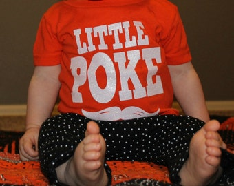 Little Poke Sparkle Game Day