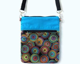 Small crossbody bag, Cross body bag, Personalized Sling Bag, Cell Phone Bag, Small Shoulder bag, Sling Purse