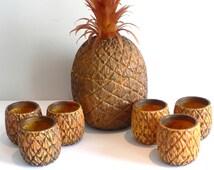 articles populaires correspondant seau glace ananas sur etsy. Black Bedroom Furniture Sets. Home Design Ideas