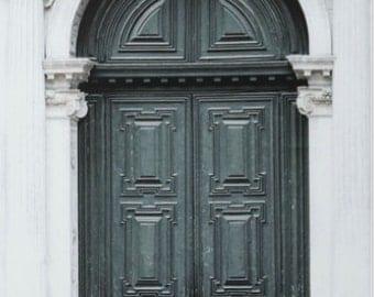 Venetian Doorway 1 photo print *Free Shipping*