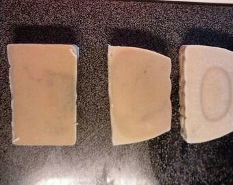 Clean Snow Soap