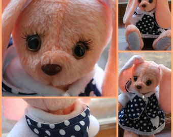 Bunny textile