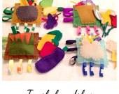 Kindergarten Learning Kit