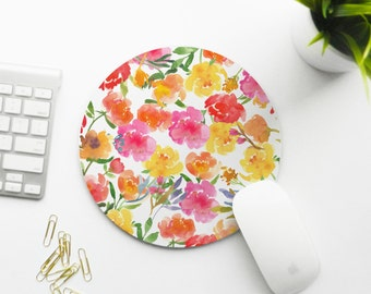 Mousepad, Pretty Posies