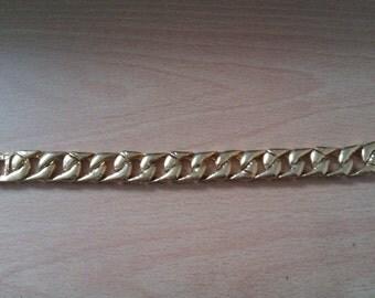 heavy R.G.P. bracelet