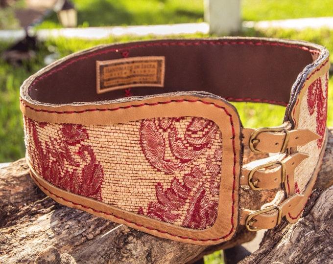 Featured listing image: Belt for women, Boho Wedding belt, Bohemian belt, gypsy belt,  ibiza leather belt, Waist belt, sexy belt, bohemian, Leather studded corset,