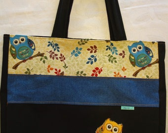 OWL Pocket shopper