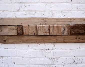 Rustic wall decor, Rustic wall art, Wood art sculpture, Reclaimed wood wall art, Wall art sculpture, Modern wood decor, Wall art wood.
