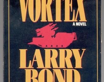 Vortex - Audio, Cassette – Audiobook, August 1, 1991 by Larry Bond (Author)