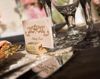 placecard,  Placecards, Place Card, Menu, Place Cards, wedding stationary, thank you cards, programs, wedding programs, table number, Menus