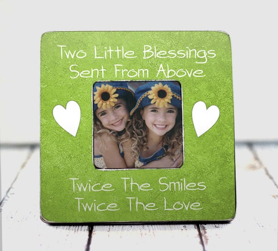 Twins Baby Gift Twins First Birthday Mom Of By