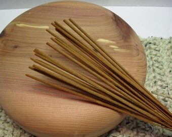 Sandalwood Incense Sticks, 20 Pieces