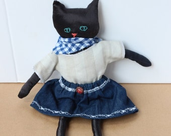 Doll chat silk