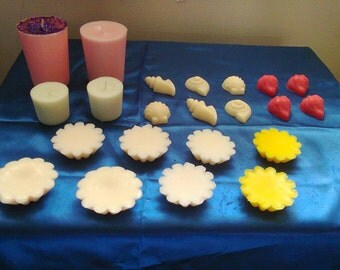 Candle and Fragrance Melt Pack,Your choice of fragrances!!