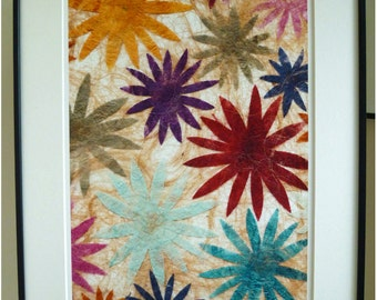 Anise - Flora Fauna Print (50cm x 70cm)