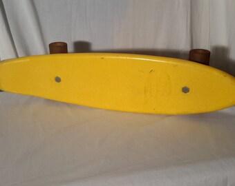 Vintage Free Former Cali Vintage Skateboard Free Shipping