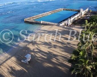 Endless Summer Waikiki, Hawaii