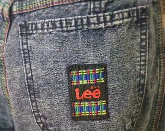 Jeans Lee Cooper 90