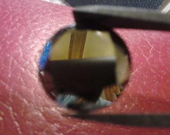4.40ct black diamond