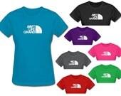 Ladies -Ain't Life Grand- Widespread Panic T-shirt