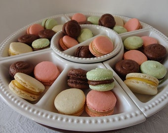 MACARONS (local pick up only )