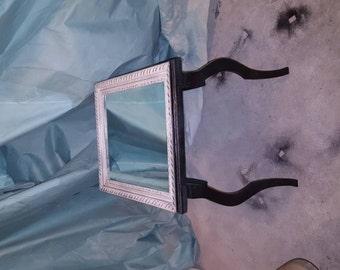 Vintage Mirror Table
