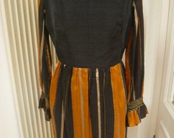 1970s occasion dress