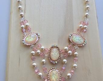 Short necklace Perlane