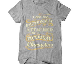 Grey Men's Fictional Characters T-Shirt S M L XL XXL