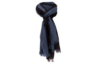 Woolen Grey scarf