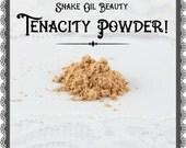 Light-Shade R1-Rose Undertone- TENACITY Foundation Powder-Mineral Makeup-1 full-year supply