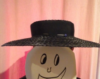 I Magnin hat