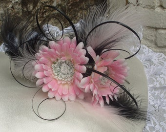 Hair / Corsage  Comb