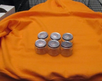 2 oz baby food jars