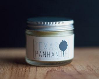 Texas Panhandle Balm // Healing Hand Salve // Healing Medicinal Salve // Herbal Salve // Hand Repair