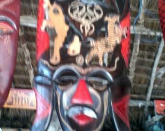 Masai Art