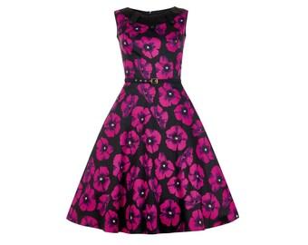 Violet Poppy Emily Dress size 16