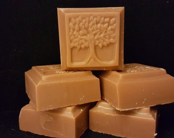 Brown Sugar Fig Shea Butter Soap