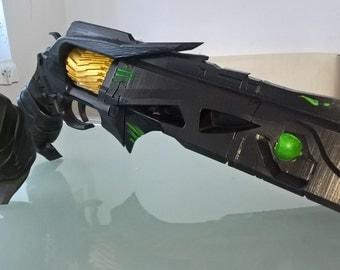 Thorn gun