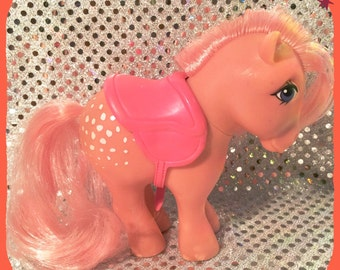 """MLP My Little Pony """"Cotton Candy"""""""