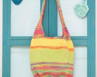 Shoulder Boho Style Bag