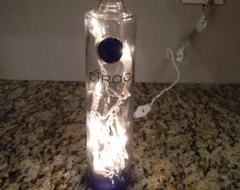 Ciroc Vodka Light. Pint Bottle