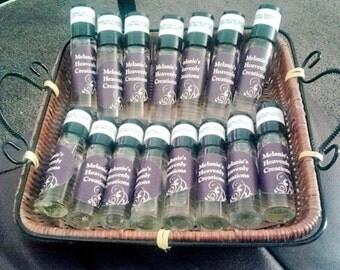 Heavenly Oil Blends 1/3 oz