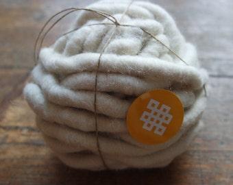 MYYTTI CHUNKY wool - yarn - 250 g 1.5 kg - yarn/bundle - wool yarn - 100% wool - skein - DIY - organic - Fatyarn-