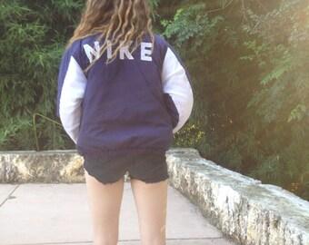 REVERSIBLE Nike jacket 90's